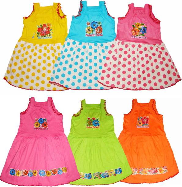6434cc0a2 Baby Girls Wear- Buy Baby Girls Dresses   Clothes Online at Best ...