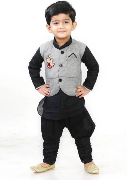 04e1eacde Baby Boys Clothes - Buy Baby Boys  Clothes Online At Best Prices in ...