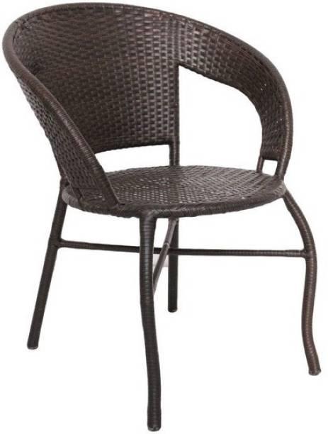 WICKER HUB WH01 Metal Outdoor Chair