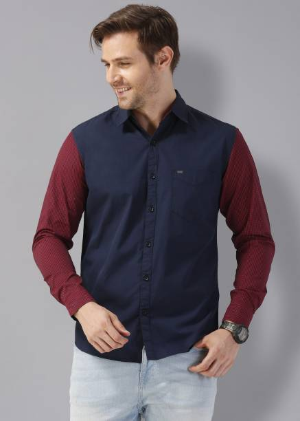 17092779cd82e Mufti Casual Party Wear Shirts - Buy Mufti Casual Party Wear Shirts ...