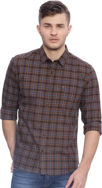 425c073906 Basics Casual Party Wear Shirts - Buy Basics Casual Party Wear ...