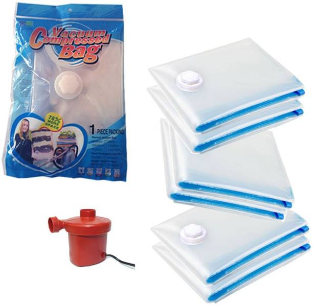 Storage Vacuum Bags Online at Amazing Prices on Flipkart