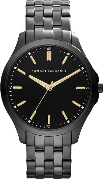 Armani Exchange Watches - Buy Armani Exchange Watches Online at Best ... 2520aec8ad