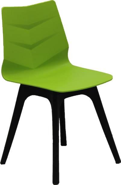 kozy corner Plastic Dining Chair
