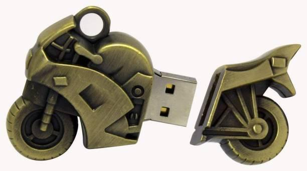 Tobo Bike Shape USB Flash Drive 16GB USB Pen Drive USB Stick 16GB PenDrive USB Drive Thumb Stick 16 GB Pen Drive