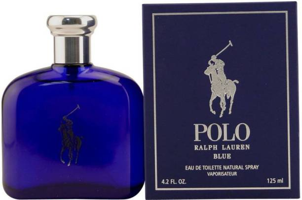 858eb72a8 Polo Ralph Lauren Ralph Lauren Blue For MEN Eau de Toilette - 125 ml