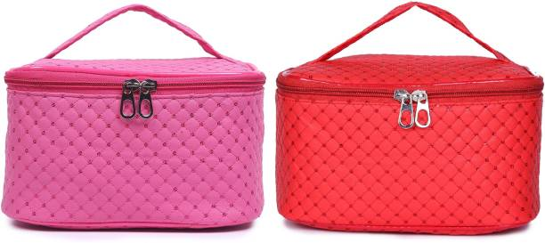 5f5a0428fdf9 Cosmetic Bags - Buy Cosmetic Bags Online at Best Prices In India ...