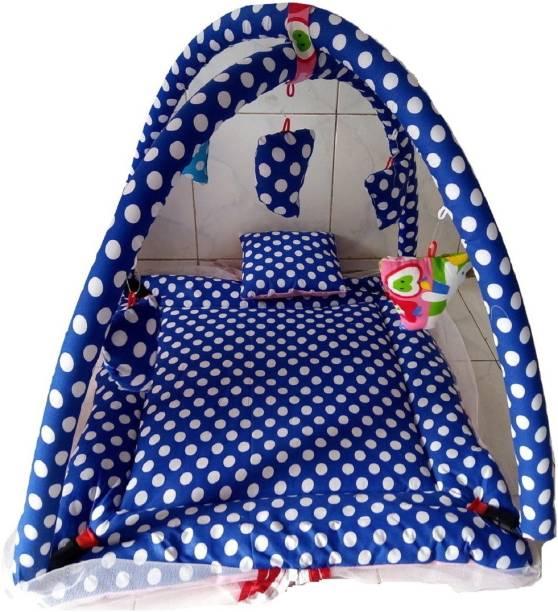 Krishna Kids Toys Cotton Bedding Set