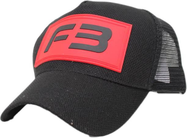 Friendskart Printed F3 HF Net baseball cap summer mesh hats adult unisex  casual baseball caps adjustable 42ded1887c4c