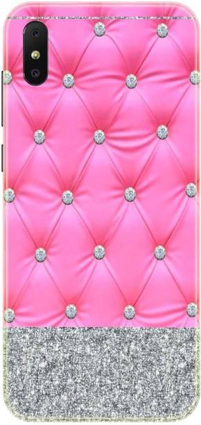 Khushal Back Cover for iVOOMi i2 Lite