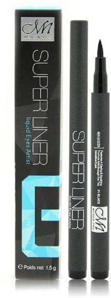 Menow Superliner Sketch Eyeliner 1.5 g