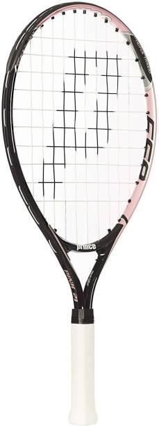PRINCE Pink Team 21 Junior Pink Strung - 7T29Q305 Pink Strung Tennis Racquet