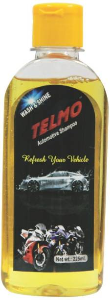TELMO Car shampoo Car Washing Liquid