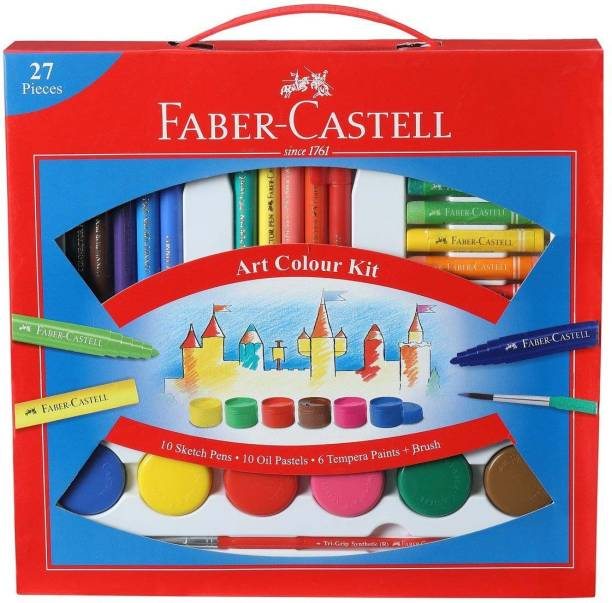 FABER-CASTELL Faber-Castell27