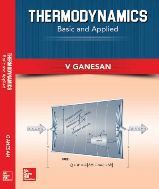 Thermodynamics: Basic and Applied