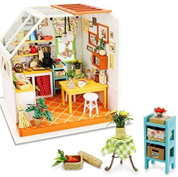 Robotime Dollhouse Accessories Buy Robotime Dollhouse Accessories