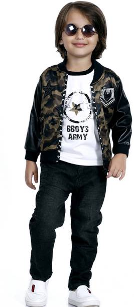 580a230a0 Bad Boys Kids Clothing - Buy Bad Boys Kids Clothing Online at Best ...