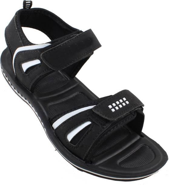 242a4a71e Claptrap Boys Velcro Sports Sandals
