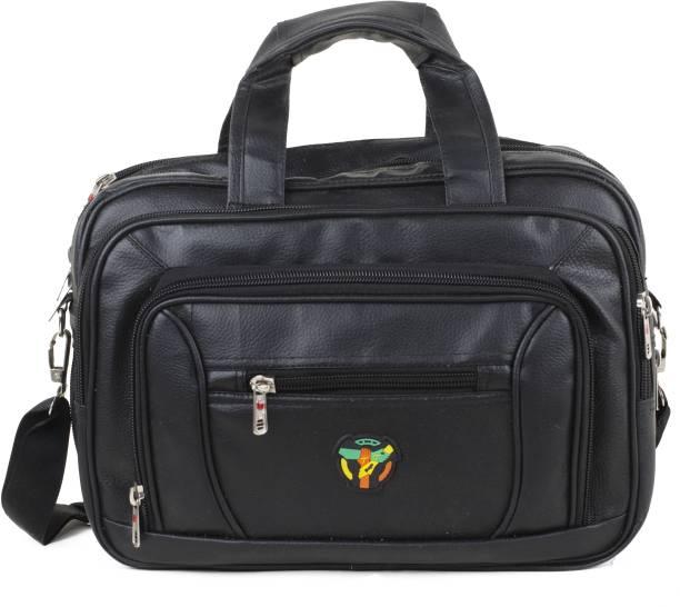 Tt Bags 17 Inch Laptop Messenger Bag