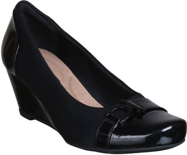 cf84d06ba7f6 Clarks Wedges - Buy Clarks Wedges Online at Best Prices In India ...
