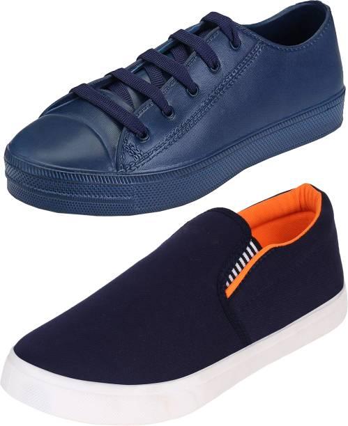 41d3f693e World Wear Footwear Combo-(2)-796-486 Casuals For Men