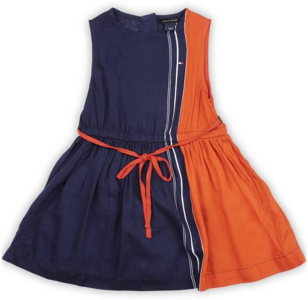 e33dd13c Tommy Hilfiger Dresses - Buy Tommy Hilfiger Dresses Online at Best ...