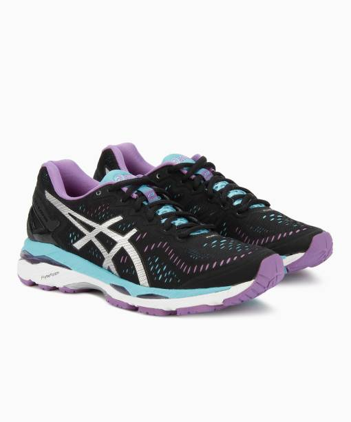 reputable site 446e7 86d8f Asics GEL-KAYANO 23 Running Shoes For Women