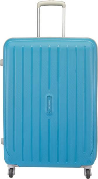 Aristocrat Suitcases - Buy Aristocrat Suitcases Online at Best ... b21db6f7e0186