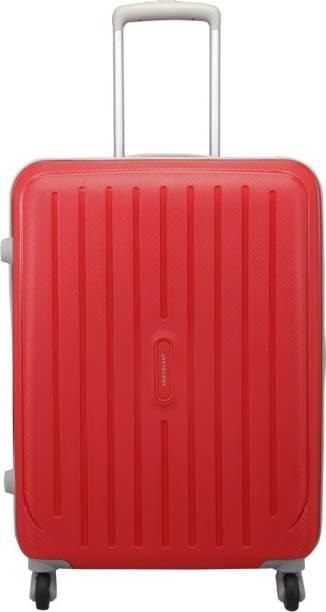 067ce2ee54 Aristocrat Suitcases - Buy Aristocrat Suitcases Online at Best ...