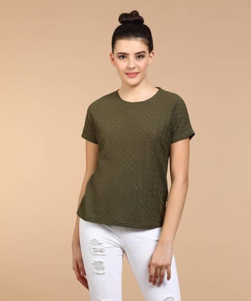 70871e6a4496d Vero Moda Tops - Buy Vero Moda Tops Online at Best Prices in India ...