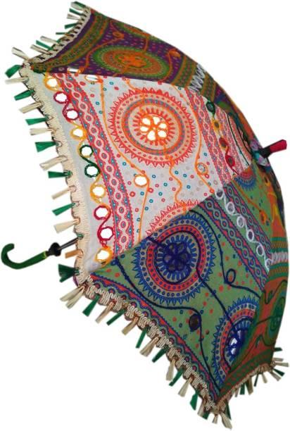 4c2e9556c5fb0 Mahadev Handicrafts Umbrellas - Buy Mahadev Handicrafts Umbrellas ...