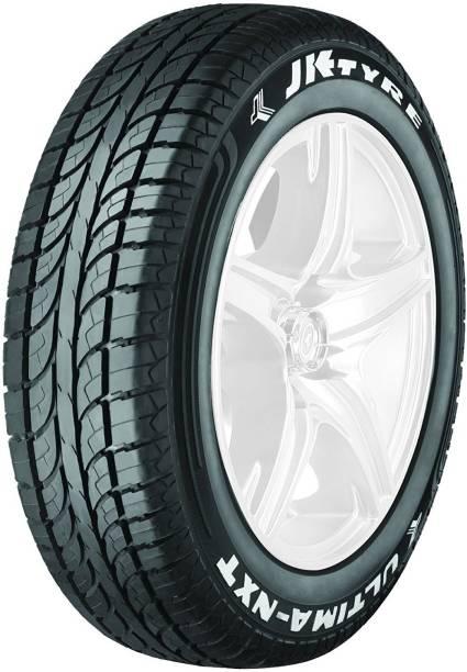 JK TYRE T 4 Wheeler Tyre