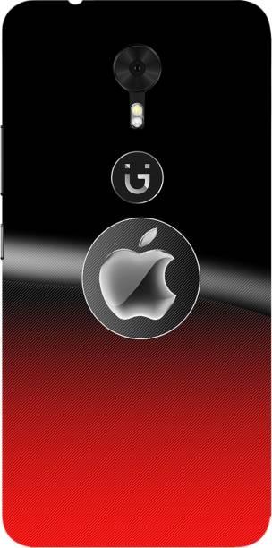 Vojica Back Cover for Gionee A1