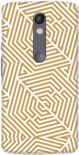 CLASSY CASUALS Back Cover for Motorola Moto X Play