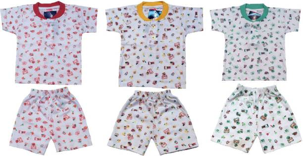 23b9169c5f3 White Baby Boys - Buy White Baby Boys Online at Best Prices In India ...