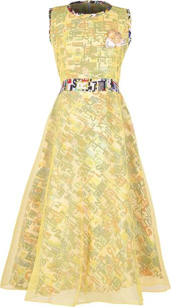 749faf0cecb9 Gown Dress Dresses - Buy Gown Dress Dresses Online at Best Prices In ...