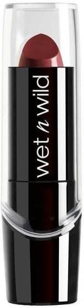 Wet n Wild Silk Finish Lipstick -