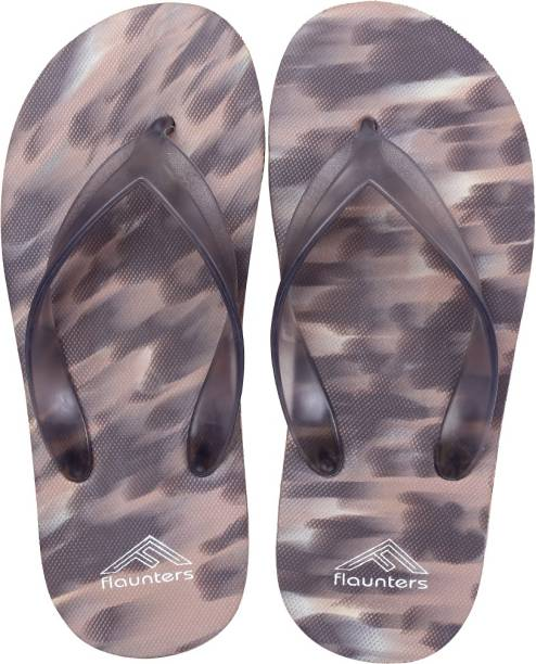 556efa30030 Flaunters Military Slippers