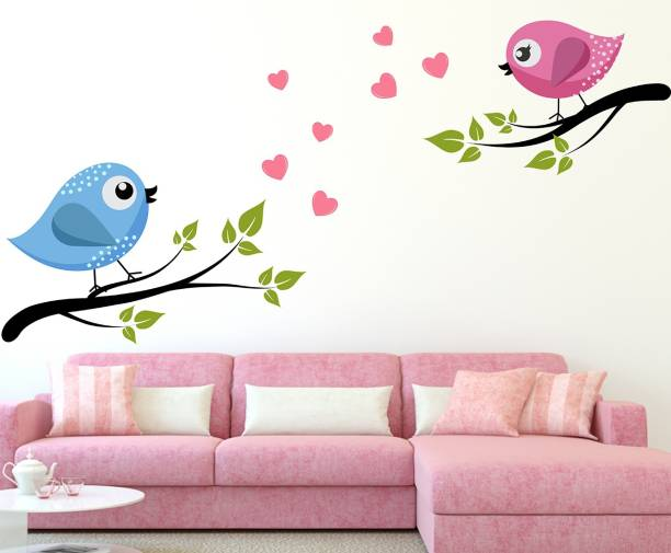 watercolour wall decals stickers - buy watercolour wall decals