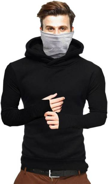Sweatshirts - Buy Sweatshirts   Hoodies   Hooded Sweatshirt Online ... 191b7cf156ed