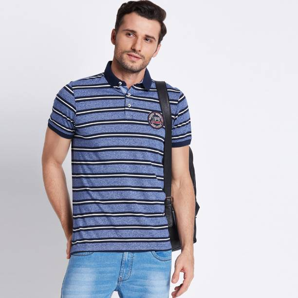 dae9323c17a Lee T Shirts - Buy Lee T Shirts online at Best Prices in India ...