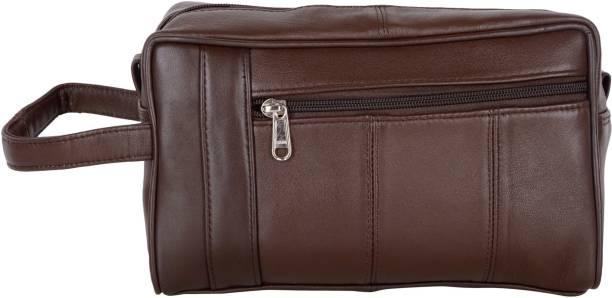 c2d074a9d4 AspenLeather SHAVING KIT BAG Travel Shaving Kit