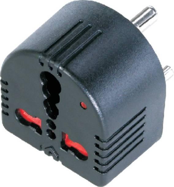 MX 5 Amps To 15 Amps Worldwide Adaptor