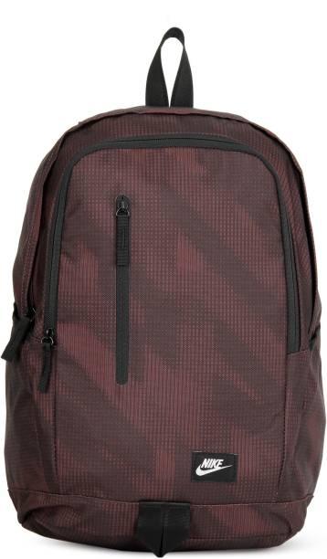 d54db343fe5dd Nike Backpacks - Buy Nike Backpacks Online at Best Prices In India ...