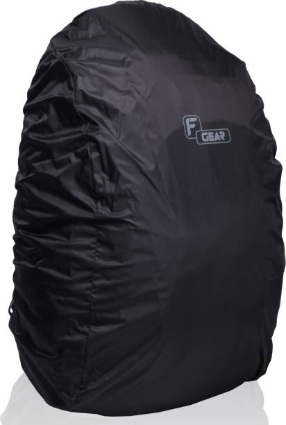 F GEAR Repel Rain cover Waterproof, Dust Proof Laptop Bag Cover, School Bag Cover