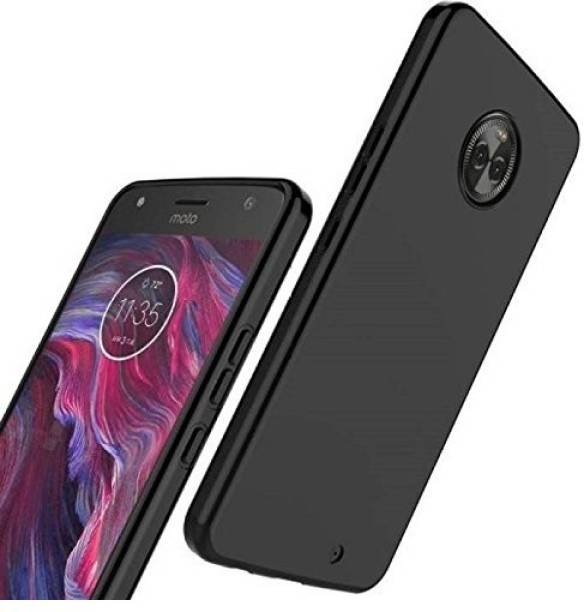 DSCASE Back Cover for Motorola Moto E5 Plus