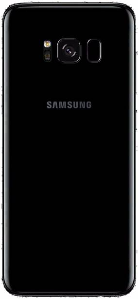 Boom Samsung Galaxy S8 Plus Back Panel