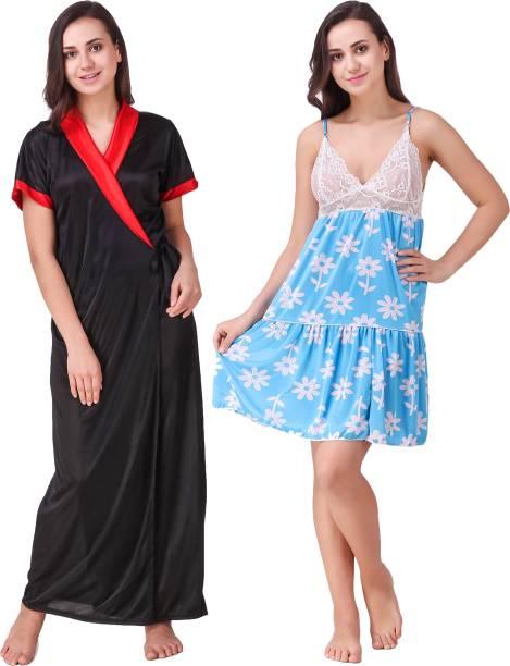Plus Size Kurtas Night Dresses Nighties - Buy Plus Size Kurtas Night ... ea4dd02d5