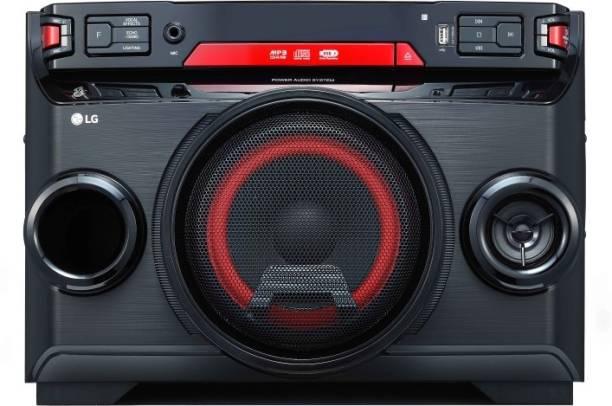 LG OK45 XBOOM 220 W Bluetooth Party Speaker