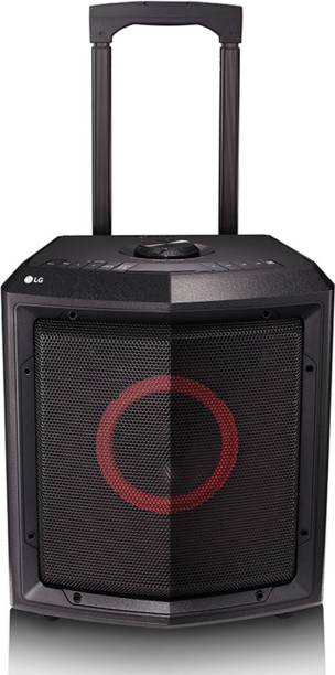 LG FH2 Bluetooth Party Speaker with Trolley